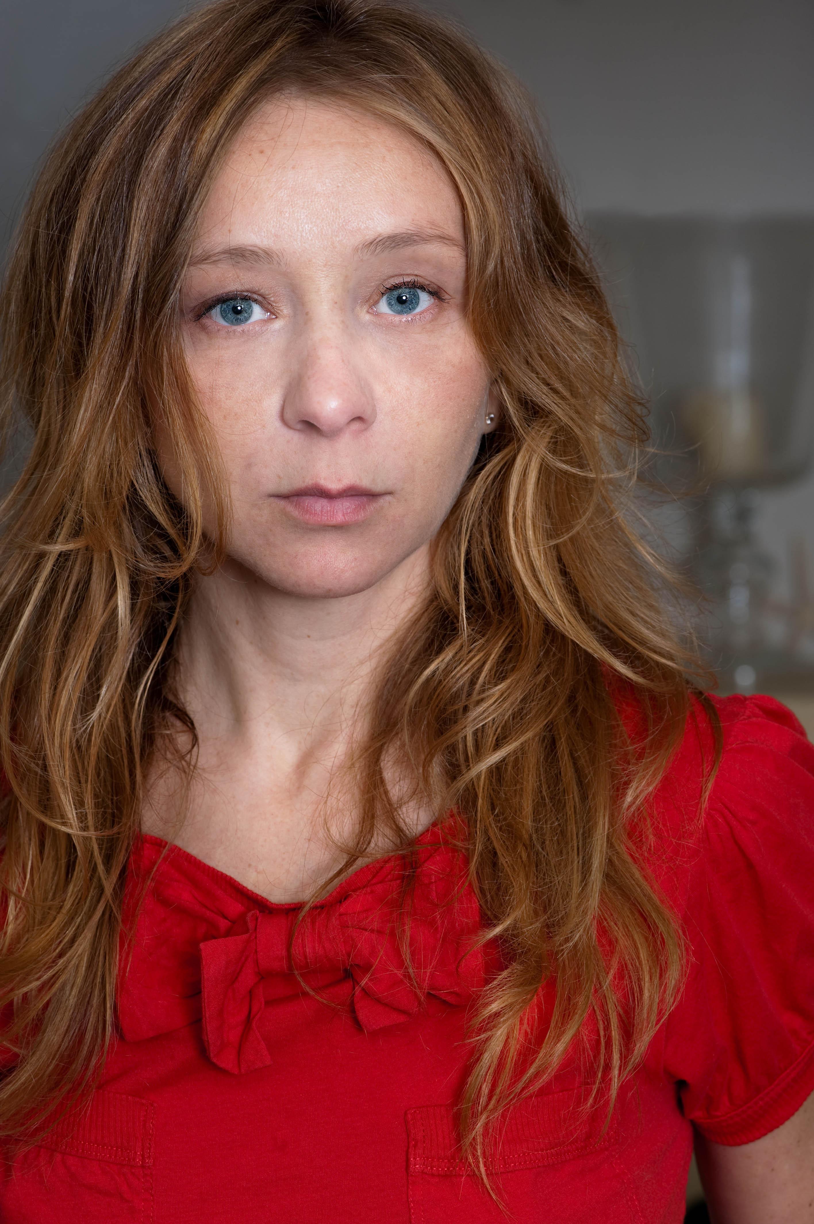 Sylvie Testud ruben
