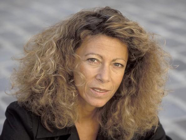 Barbara Cassin (c) John Foley/ Opale/ Leemage/ Editions Fayard