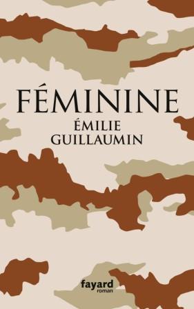 Féminine d'Emilie Guillaumin