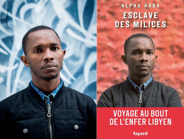 Alpha Kaba Esclave des milices à Limoges