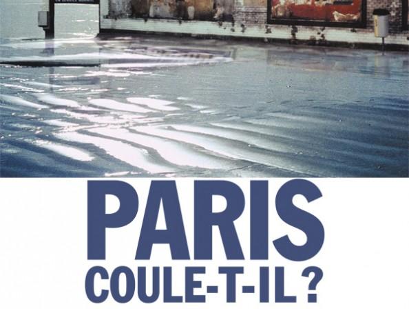 Paris coule-t-il?