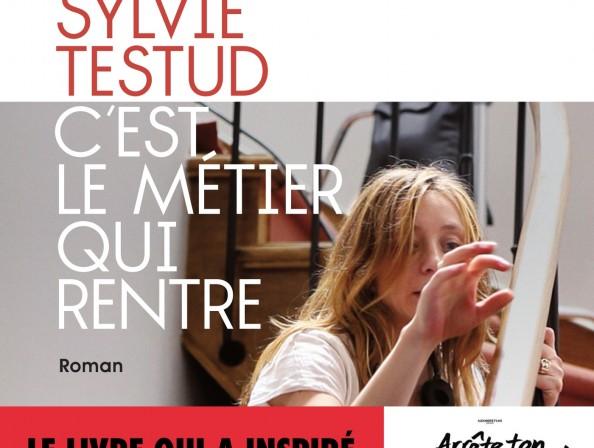 Jeu-concours Sylvie Testud