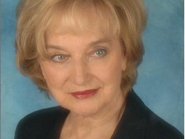 Christine Arnothy - CHRISTINEARNOTHY.CH