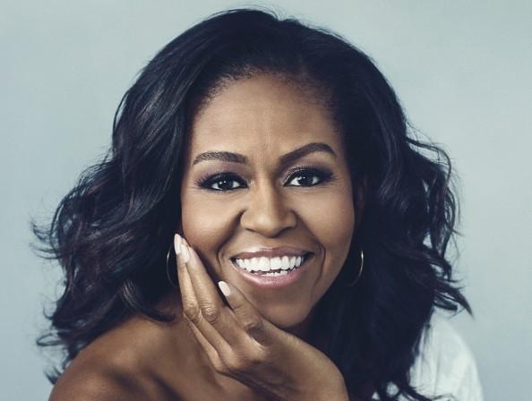 Devenir Michelle Obama