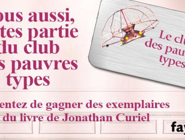 incription au club