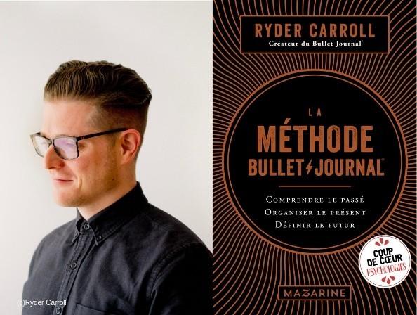 """Résultat de recherche d'images pour """"Ryder Carroll"""""""