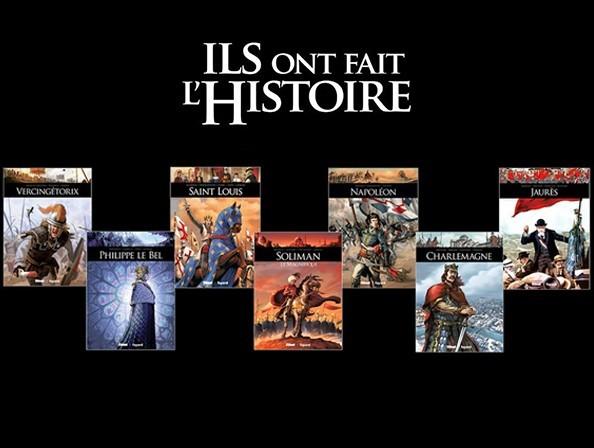 Ils ont fait l'Histoire
