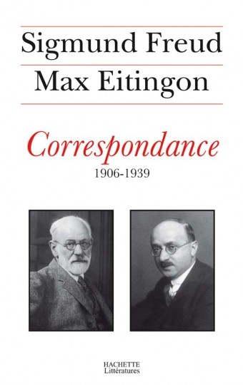 Correspondance Freud-Eitingon