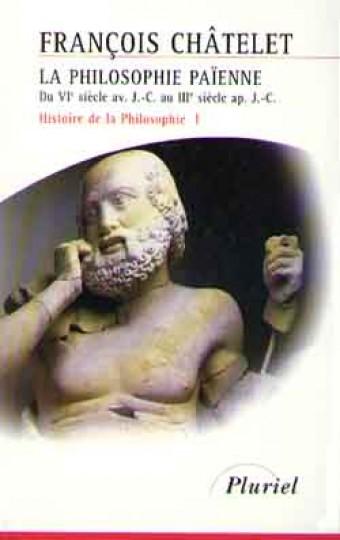 Histoire de la Philosophie I
