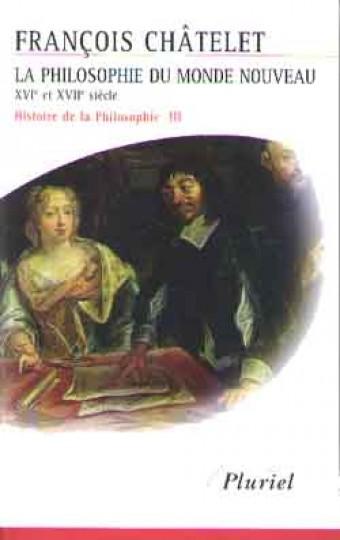 Histoire de la Philosophie III