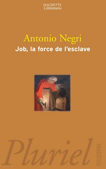 Job, la force de l'esclave