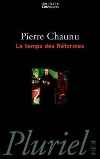 Le temps des réformes