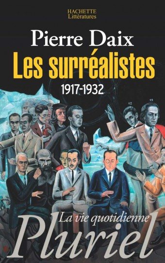 LES SURREALISTES.