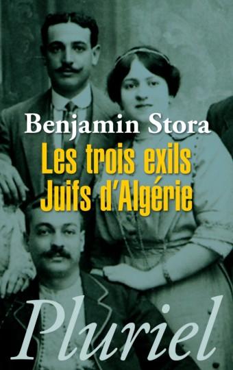 Les troix exils juifs d'Algérie