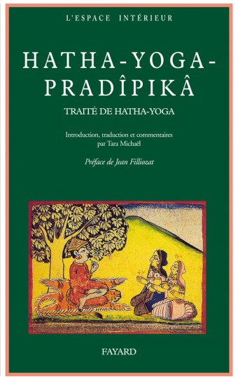 Hatha-Yoga-Pradîpikã
