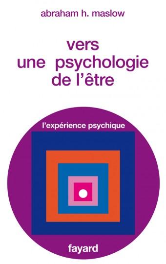 Vers une psychologie de l'être
