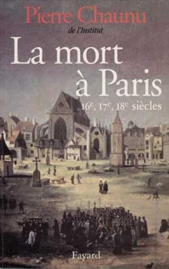 La Mort à Paris