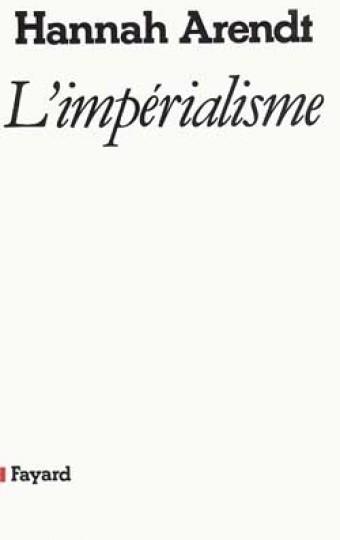 L'Impérialisme