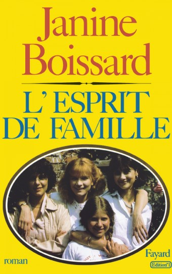 L'Esprit de famille