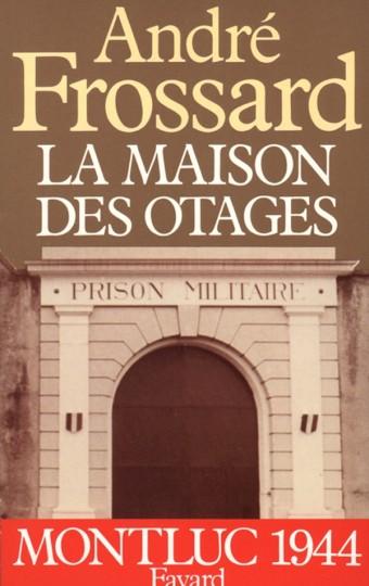 La Maison des otages