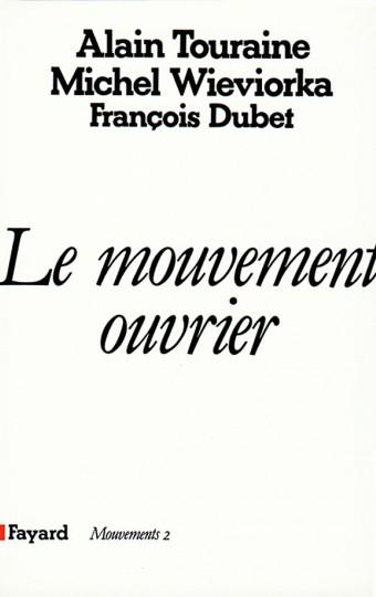 Le Mouvement ouvrier