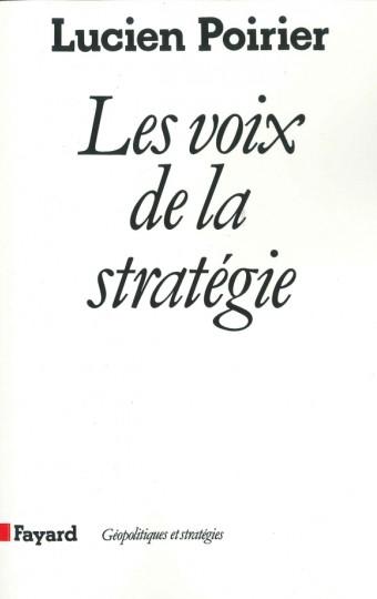 Les Voix de la stratégie
