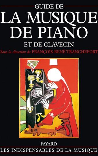 Guide de la musique de piano et de clavecin