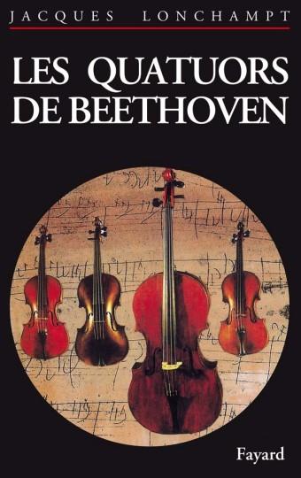 Les Quatuors de Beethoven