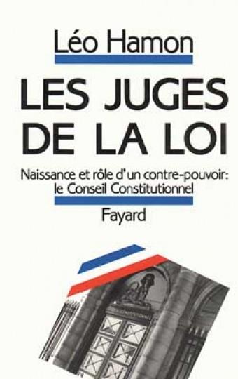 Les Juges de la loi