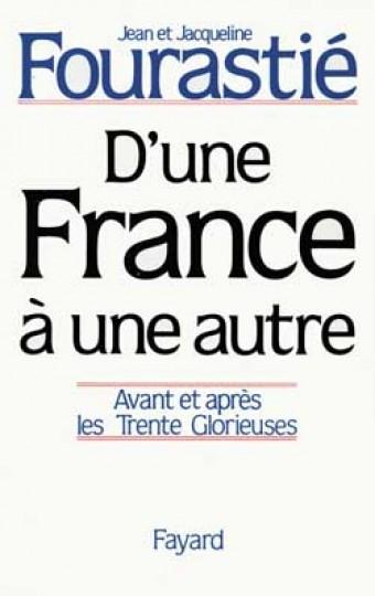 D'une France à une autre
