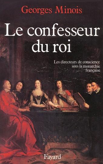 Le Confesseur du Roi