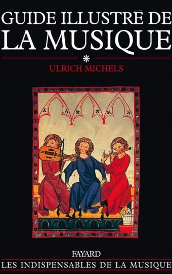 Guide illustré de la musique tome 1