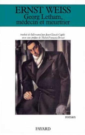 Georg Letham, médecin et meurtrier
