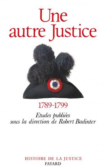 Une autre Justice