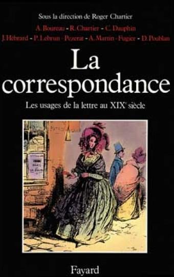 La Correspondance