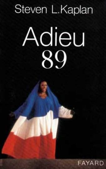 Adieu 89
