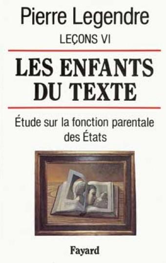 Les Enfants du texte
