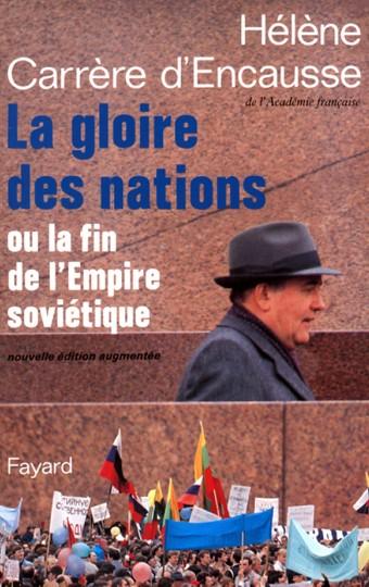 La Gloire des nations