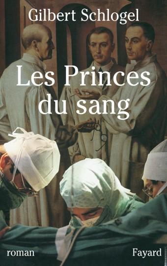 Les Princes du sang