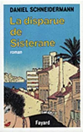 La Disparue de Sisterane