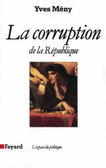 La Corruption de la République