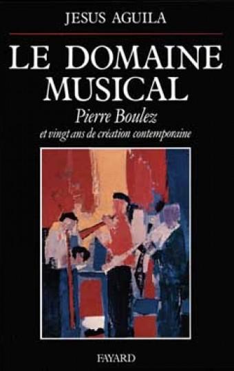 Le Domaine musical