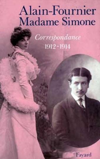 Correspondance (1912-1914)