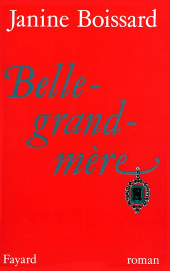 Belle-grand-mère