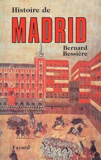 Histoire de Madrid