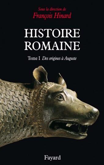 Histoire romaine - Tome 1