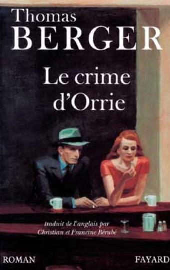 Le Crime d'Orrie