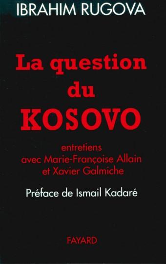 La Question du Kosovo