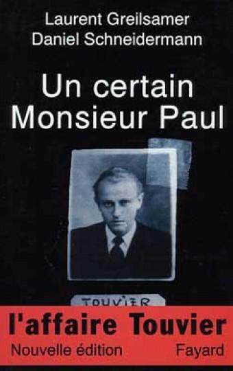 Un certain Monsieur Paul