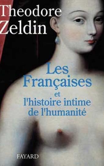 Les Françaises et l'histoire intime de l'humanité